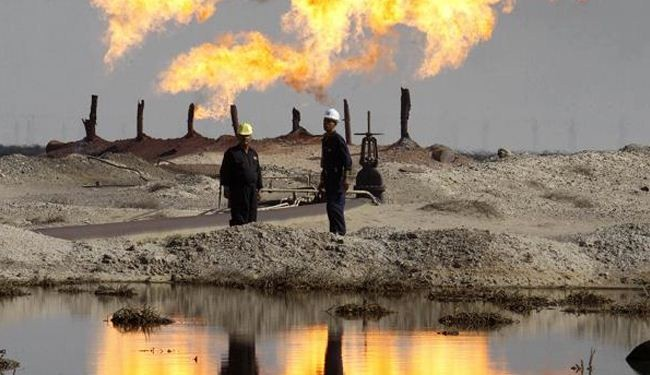 Kurds start pumping oil from occupied Kirkuk amid ISIL chaos