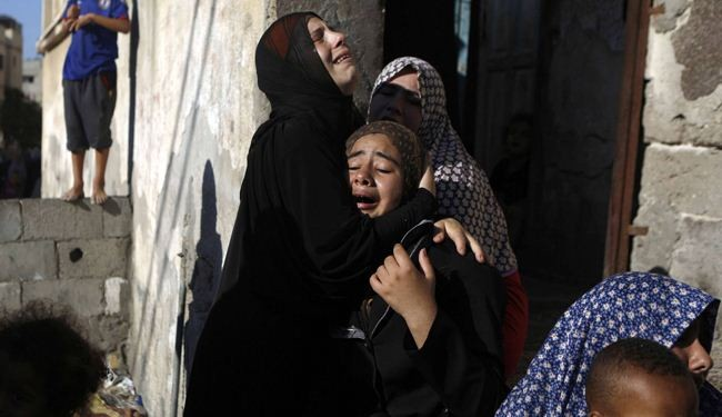 Israel attacks Gaza right after ceasefire, another 5 kids killed