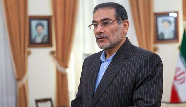 Iranian head of national security meets Maliki in Baghdad