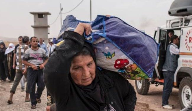Christians fleeing Mosul after ISIL ultimatum: patriarch