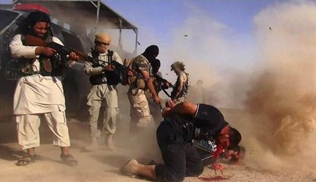 UN raps ISIL for Iraq executions, rape, child abuse