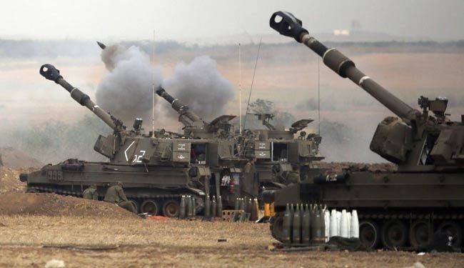 Resistance forces hit 7th Israeli tank, kill dozens