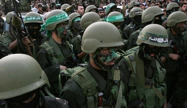 Gaza fighters infiltrate beyond Zionist troops