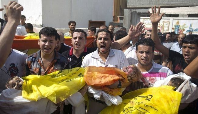 Death toll of Israel's Gaza onslaught surpasses 500