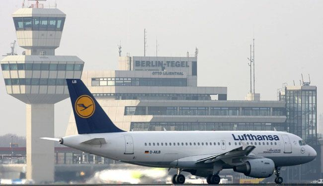 US, European carriers suspend flights to Israel