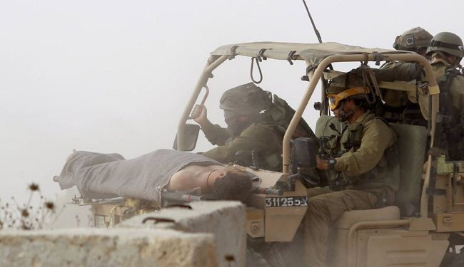 Two more Israeli soldiers killed in fighting in Gaza