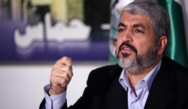 No one can disarm the resistance: Hamas
