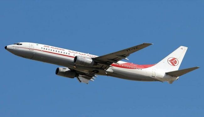 Algerian plane with 119 onboard disappears over Mali