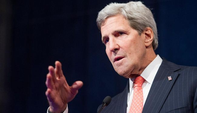 Kerry proposes open Israel-Gaza borders: Report