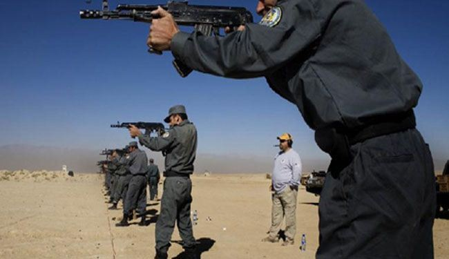 Million guns unaccounted for by Afghan security forces