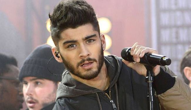 One Direction's  Zayn Malik gets death threats for posting #FreePalestine