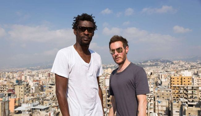 Massive Attack dedicate Lebanon gig to Gaza children