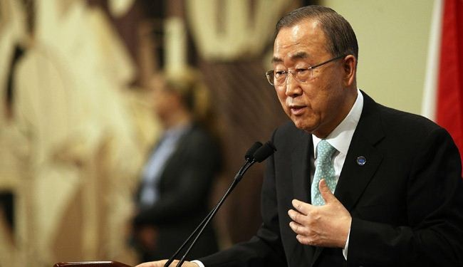 Israeli attack on Gaza school 'unjustifiable:' UN chief