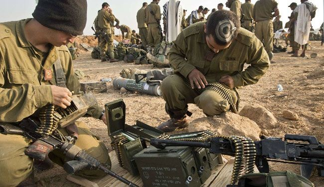 Israel mobilizes 16,000 extra reservists: spokesperson