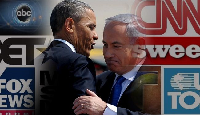Washed brains; US ready to accept Israel drop nuclear bomb on Gaza