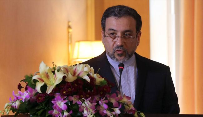 Iran denies dealing on limiting uranium enrichment