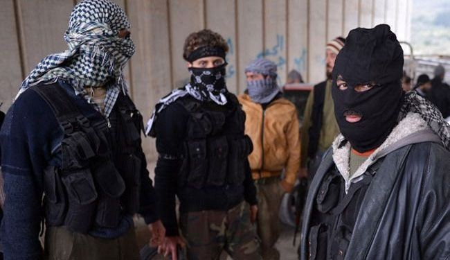 1000's of ISIL terrorists flee Syria, infiltrate Lebanon
