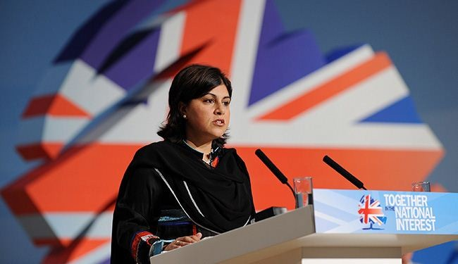 British Muslim minister quits over Gaza policy