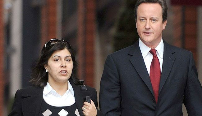 Gaza crisis: UK gov't policy falling into disarray