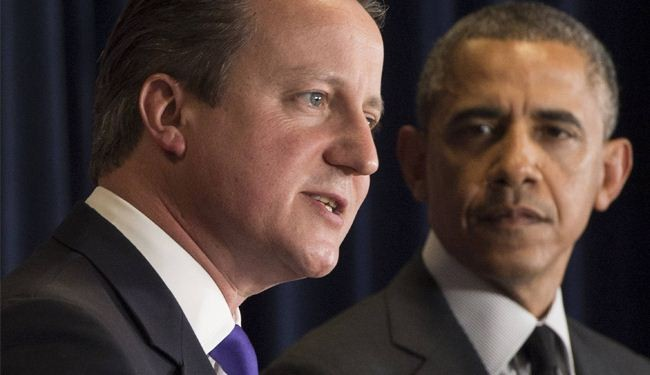 UK supports US decision to strike ISIL, but does not plan to join