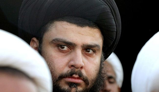 Muqtada Sadr vows to defend Iraq's capital against radicals
