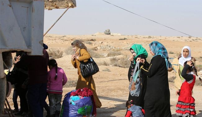 Hundreds of Yazidi women taken hostage by ISIL in Mosul