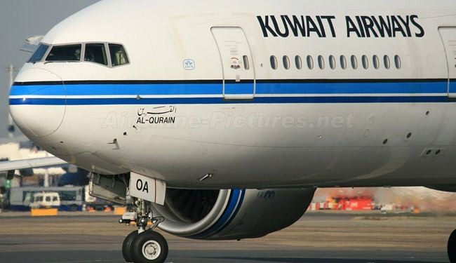 Kuwait Airways to avoid Iraq airspace