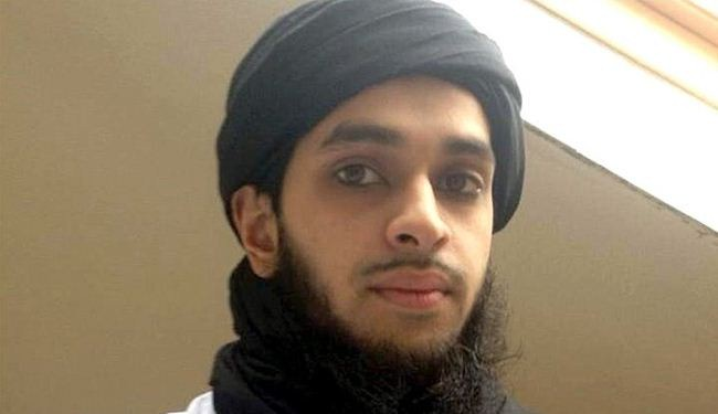 British extremist killed in Syria conflict