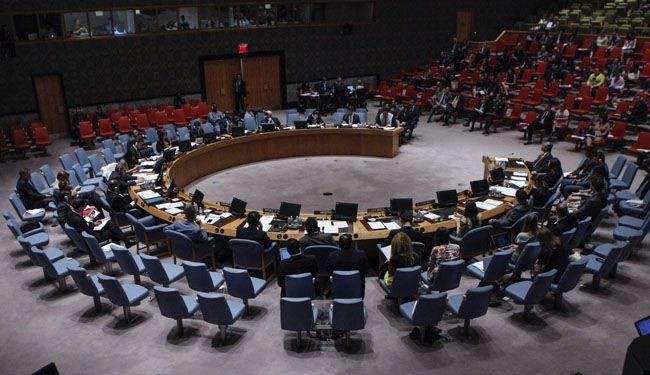 UN Security Council takes aim at Iraq, Syria terrorists