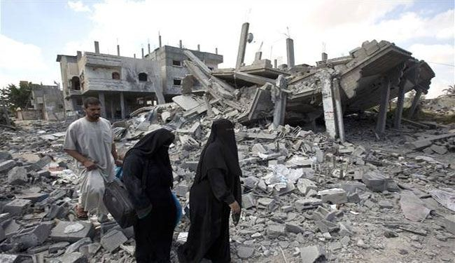 Gaza crimes, result of historic retreats of Arabs against Israel