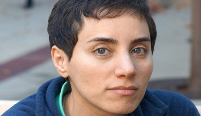 Iranian is first woman to win 'Nobel Prize of maths'