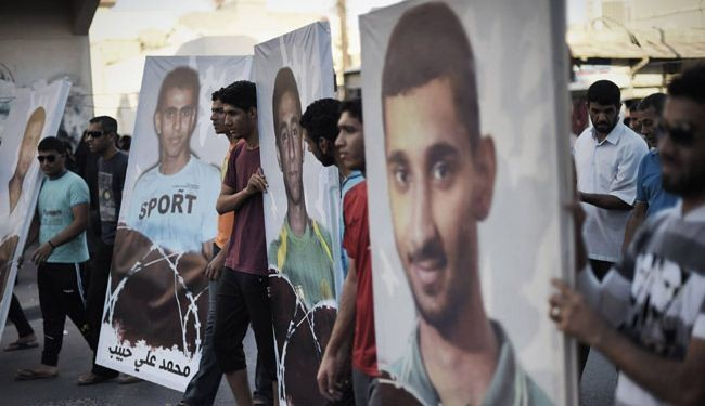 Bahrain court sentences Shia activists to life in jail