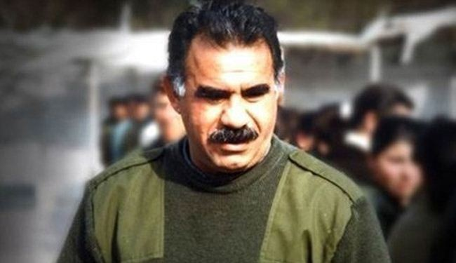 Ocalan: PKK conflict with Turkey 'coming to an end'