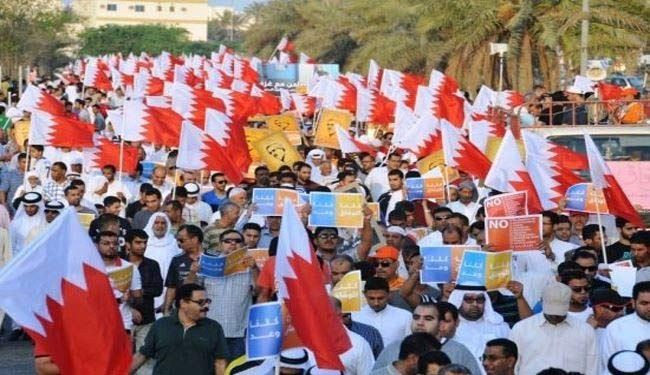 22 Bahrainis jailed for attending anti-regime protests