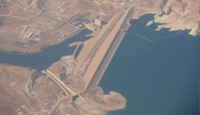 Mosul dam recaptured from ISIL militants: Obama