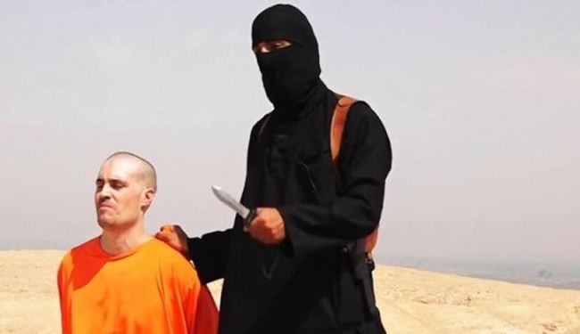 FBI believes Foley execution video 'authentic': GlobalPost