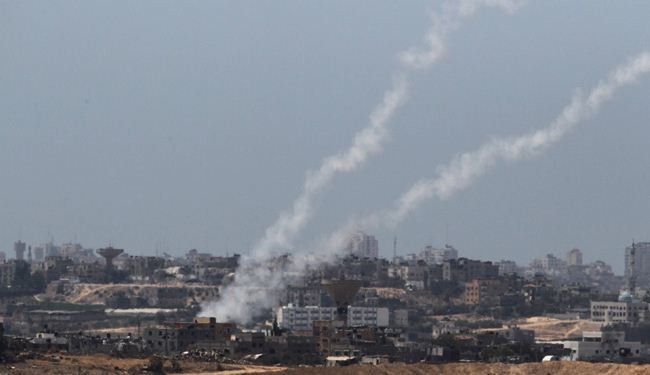 Hamas says Israel truce talks over, warns to target major airport