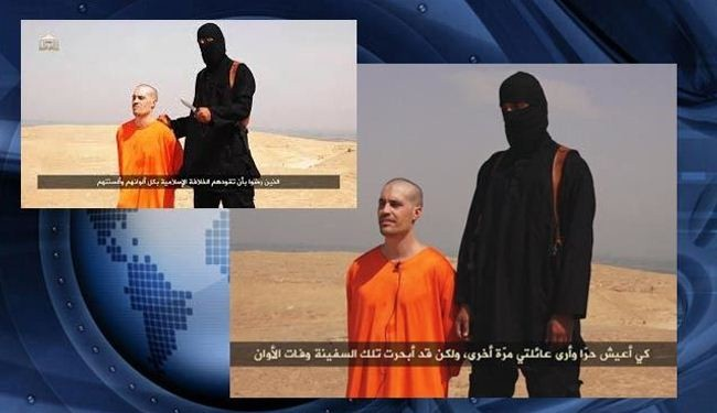 US journalist beheading suspect probably British: Cameron