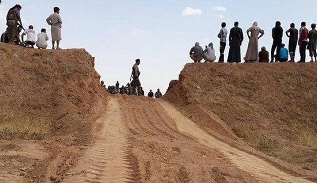 ISIL besieges thousands of Shia Turkmen in Iraq