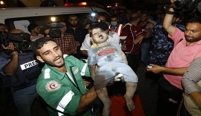 4 killed in Israeli airstrike on funeral procession in Gaza City