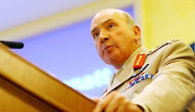 UK must build bridges with Assad to tackle ISIL: Ex-Army Chief