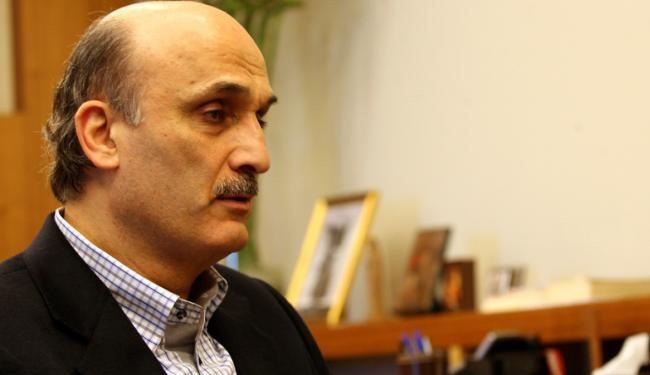 Geagea: Lebanon will be ISIL graveyard if they set foot in there