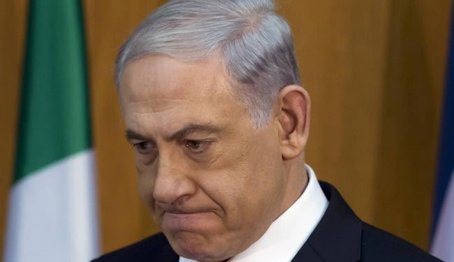 Israel premier's approval ratings drop: Poll
