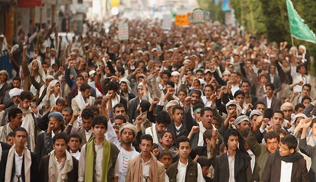 UN Security Council demands halt to Yemeni protests