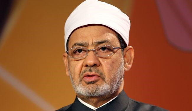 Al-Azhar: ISIL serving Zionist plot to destroy Arab world