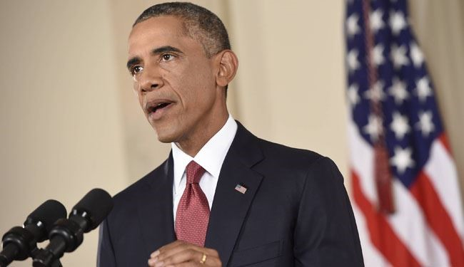 Obama ultimately orders US airstrikes against ISIL