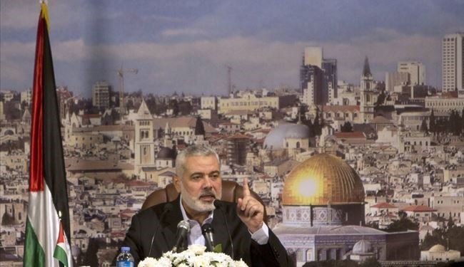 Hamas Rules out Direct Talks with Occupation