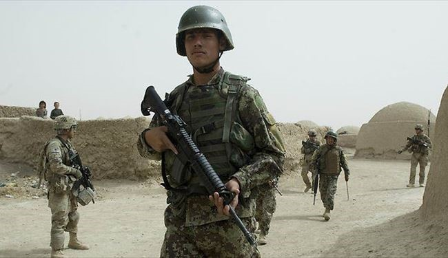 Afghan soldier kills US-led trainer in Herat