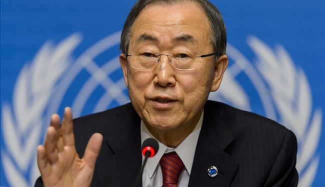 Iran important player in Mideast: UN chief