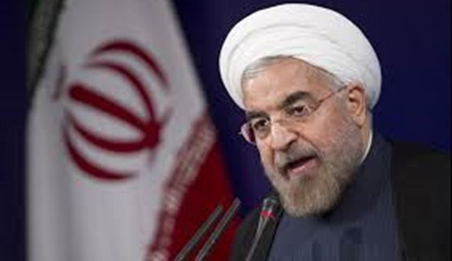 President: Iran's leadership, people share single view on nuclear issue